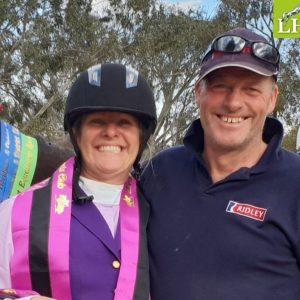 Team Joyce return after 25 years